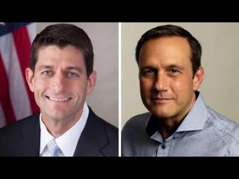 Meet the Republican trying take Paul Ryan's seat in Congress