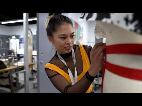 Melbourne Fashion Week - Chelsea Subala