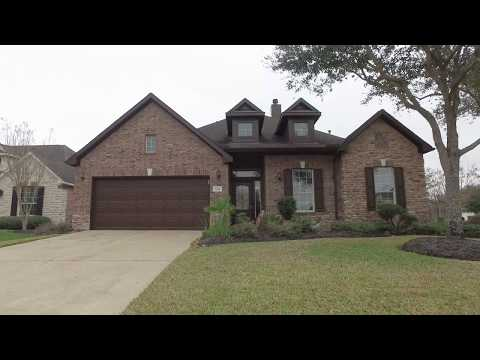 1214 Torchwood Drive, Friendswood, TX 77546