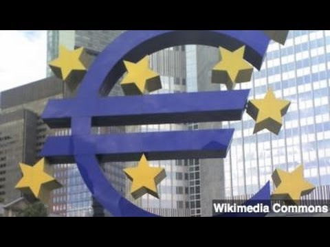 Record High Unemployment in the Eurozone