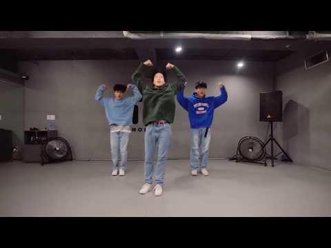 [MIRROR] 1999 - Charli XCX & Troye Sivan/Hyojin Choi Choreography