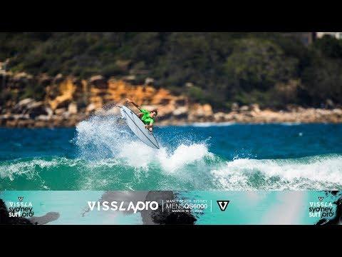 Vissla Sydney Surf Pro - Final Day