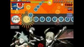 Full combo for my friend pimpG, the creator of this map : 3 http://...