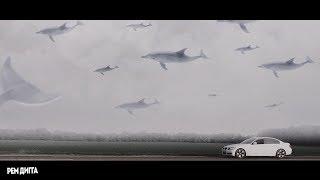 Смотреть клип Рем Дигга - Дельфины