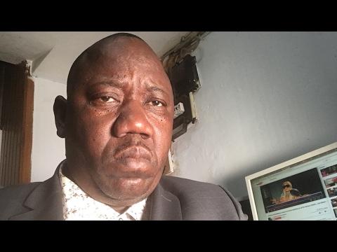 MPBTV Actualité 15.04.2017..Un jeune congolais de 20ans Assassiné à Paris...Fayulu chez Tshibala ?