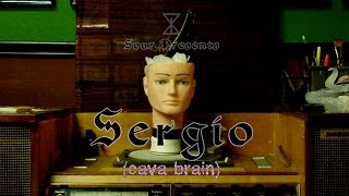 Sour Skateboards | Sergio (Cava Brain) | TransWorld SKATEboarding