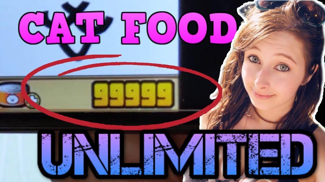 Battle Cats Hack Ios 2020 Android Cat Food Cheats No Human Verification No Jailbreak No Pc Youtube