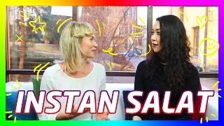 Instan salat feat. Marja Aurora