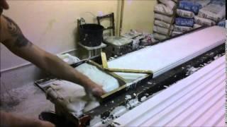 Lepnina-decor: процесс изготовления лепнины из гипса(Процесс изготовления лепнины из гипса, компания LEPNINA-DECOR Контакты: Тел.: +7 (495) 920-03-99 Тел.: +7 (965) 319-53-99..., 2014-11-04T20:23:22.000Z)