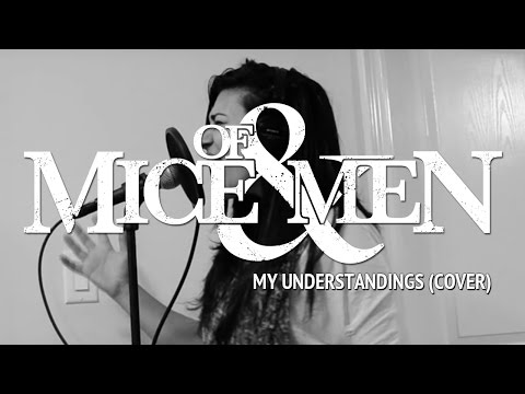 OF MICE & MEN – My Understandings (Cover by Lauren Babic)
