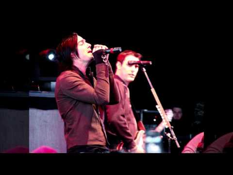 Three Days Grace - Take Me Under (ft. Ben Burnley, Live Audio, 2006)