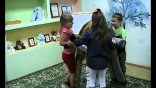 Социо-игровой подход в развитии коммуникативых навыков дошкольников (МБ ДОУ № 16)