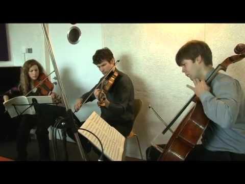Rubens Quartet LIVE in De Klassieken met Maartje van Weegen