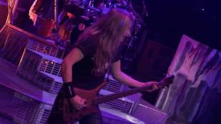Megadeth- Take no prisoners- Live- HD