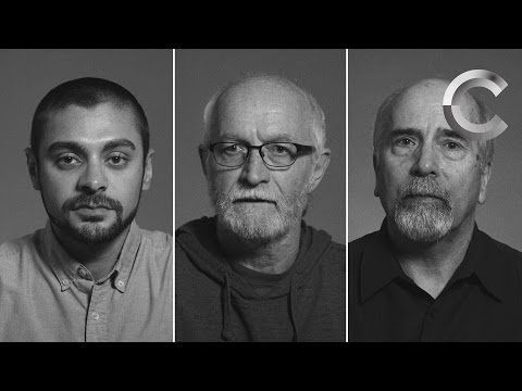Thumbnail: Veterans Describe Killing during Wartime