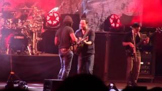 Dave Matthews Band - Crush - Live at Dallas, TX 5/17/14