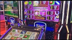 ++NEW Charming Lady slot machine, #G2E2015, Novomatic