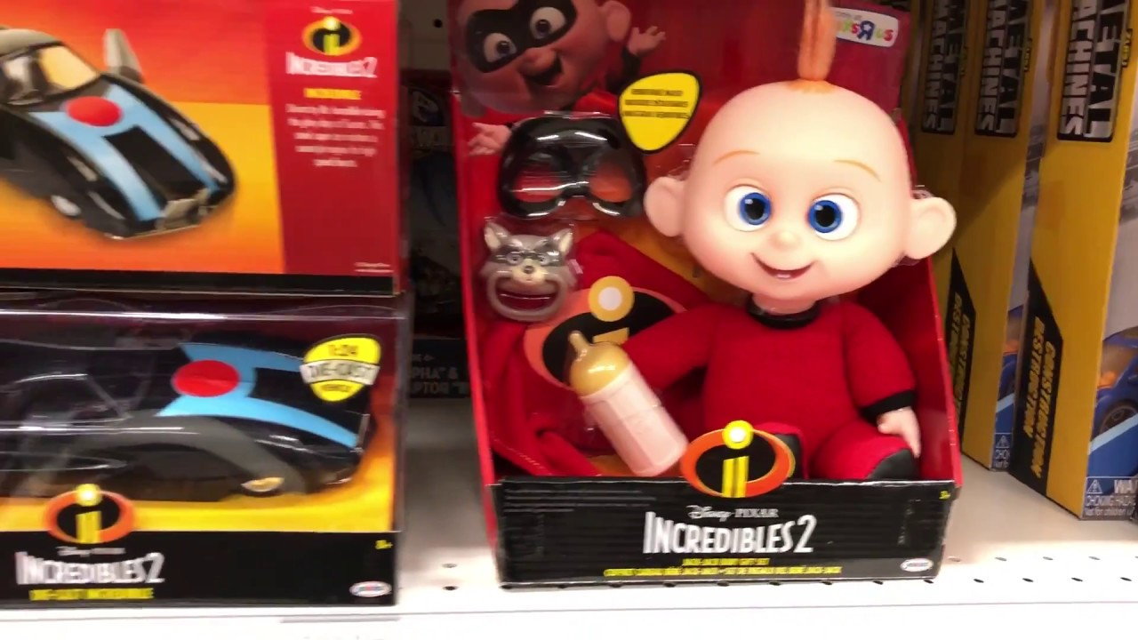 The Incredibles Toys R Us : Incredibles toys popping up at r us check out the