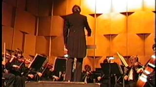 LIFE WITH LEWIS DALVIT: QUEEN OF SHEBA: HANDEL Thumbnail