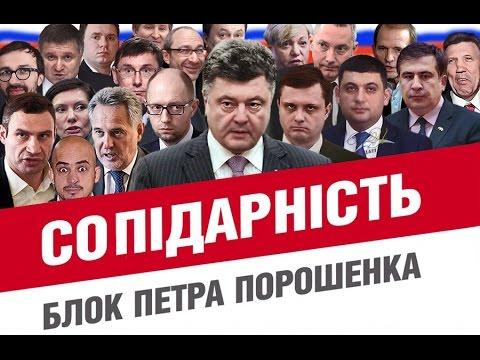Местные выборы в Украине 2015 - РЕЗУЛЬТАТЫ И ВЫВОДЫ