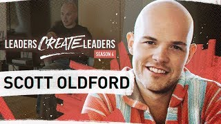 How To Tap Into Your Creative Genius with Scott Oldford & Ge . . .