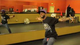 How to Krump like Chris Brown | Krumping