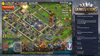 Heavy Tank ft Janissary Event