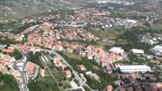 San Marino, Сан Марино(Grazie Maestro Toto Cutugno per una grande canzone