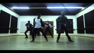 choreography by lee daniel brandy put it down