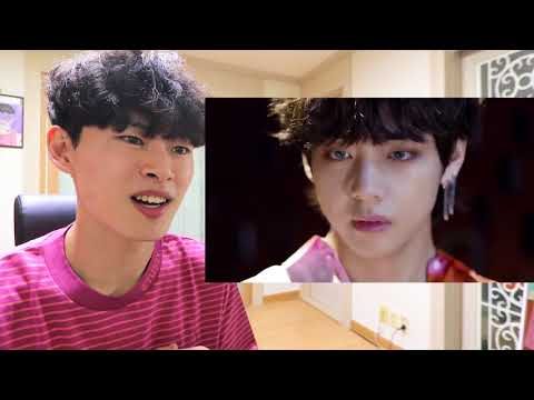 (ENG SUB)Everyone saw this except me!! Maybe the 'LAST' BTS - FAKE LOVE MV reaction in youtube