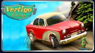 Vertigo Racing (iOS / Android) Gameplay HD