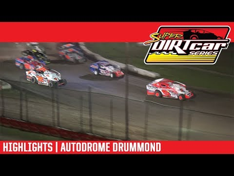 CNY drivers do well in Super DIRTcar Series races in Canada (weekend results)