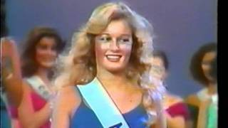 Miss Universe 1977 Top 12