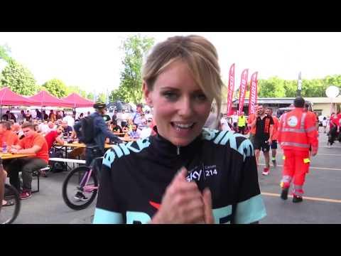 Speciale Bike Channel - 12H Cycling Marathon 2017