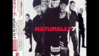 Naturally 7-Say You Love Me