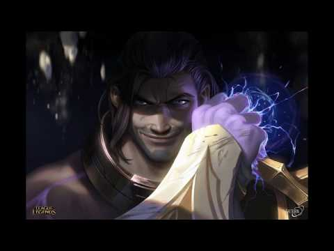 Sylas Montage- League of Legends