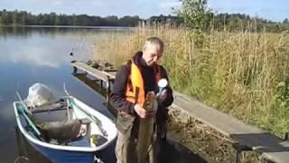 Рибалка в Карелії. Частина 1. Лонгасы Виважування глибинних щук на Онезькім озері