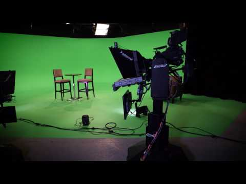 City of San Antonio - Public Access Television - Virtual Studio Production Case Study