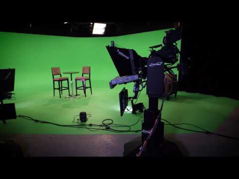 City of San Antonio - Public Access Television - Virtual Studio Production Case Study