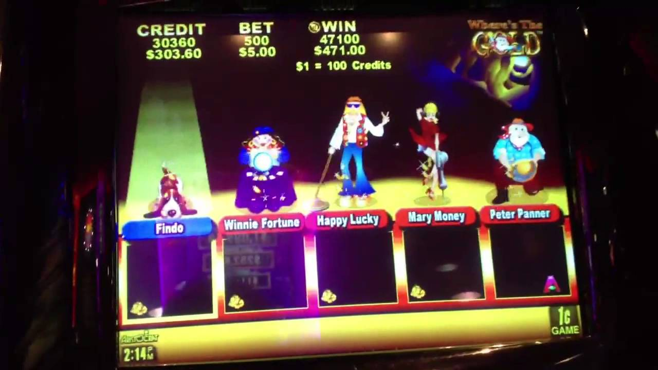 Wheres the gold pokies roulette game for free