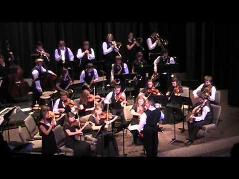 Luther B. Bridgers arr. Chris MacDonald - He Keeps Me Singing