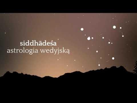 tithi w astrologii elekcyjnej - film
