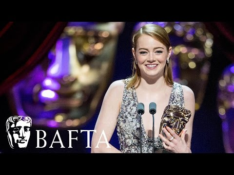 Watch the full 2017 BAFTA Film Awards Ceremony | BAFTA Film Awards 2017