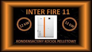 TGiS Solarix przedstawia kondensacyjny kocioł pelletowy INTER FIRE 11 firmy HSK Lazar