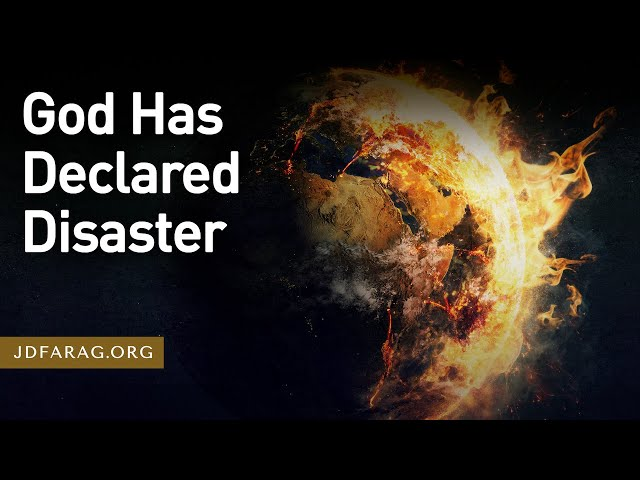 Bible Prophecy Update – July 4th, 2021