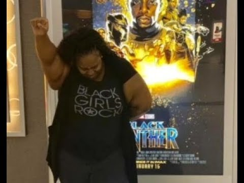 BLACK PANTHER MOVIE REVIEW (5 Reasons You Need to See this Film)