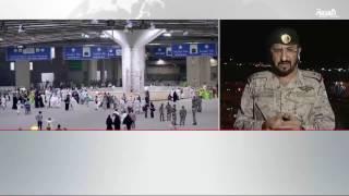 لقاء اللواء فارس العمري عن الحج