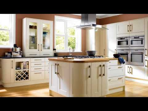 Modern Small Fitted Kitchens Designs