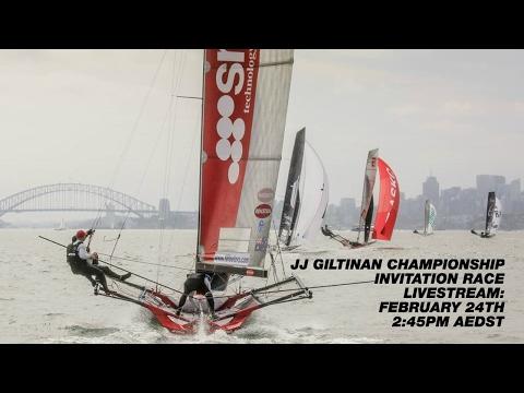 2017 JJ Giltinan Invitation Race 24/2/2017