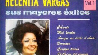 Yo Tengo Una Pena - Helenita Vargas (Buen Sonido)